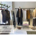 保護中: 2020.8月展示会moi 〜winter collection〜動画