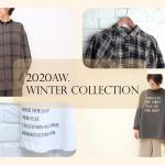 保護中: 2020.8月展示会 ~ WINTER COLLECTION ~